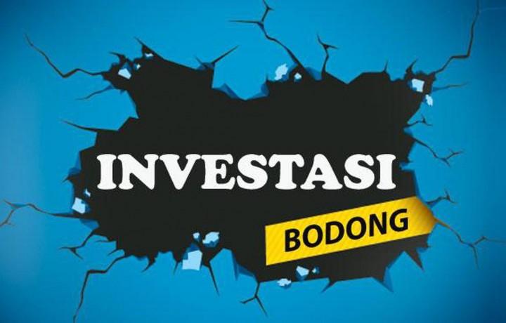 Ojk Kembali Tutup 3 Perusahaan Investasi Ilegal Pt Jamkrida Sulsel